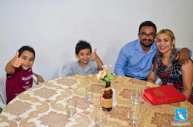 Paciente de Covid-19 curado na UTI de Rondonópolis está em casa e se recupera bem