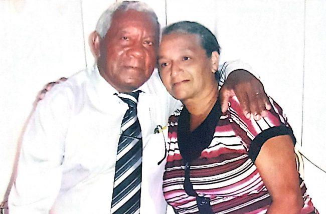 Família de pastor agradece por esforços de equipe da UTI AMH Especialidades de Rondonópolis