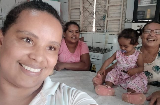 """UTI Covid-19 do Hospital Regional de Rondonópolis, """"muito além do profissional"""""""